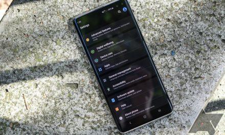 One UI 2.1 នេះកំពុងបំពាក់លើទូរស័ព្ទ Samsung Galaxy Note9, S9, A71, និង A51
